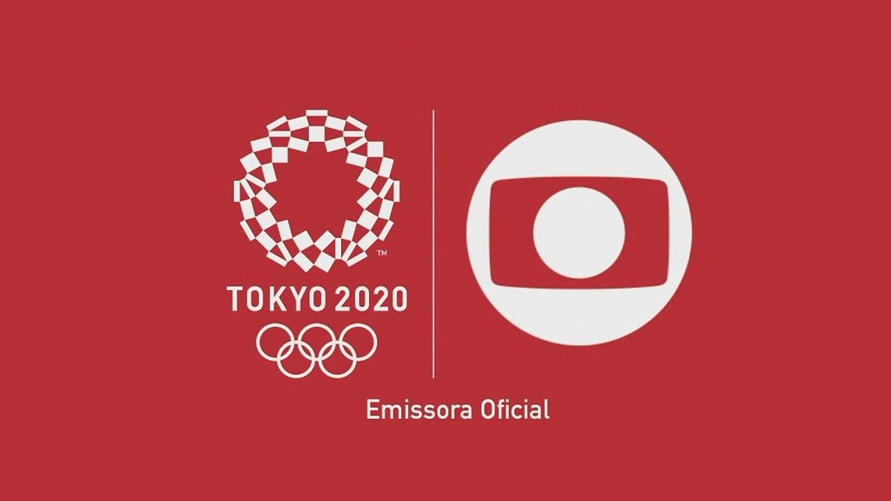Chamada dos Jogos Olímpicos Tóquio 2020 na Globo - YouTube