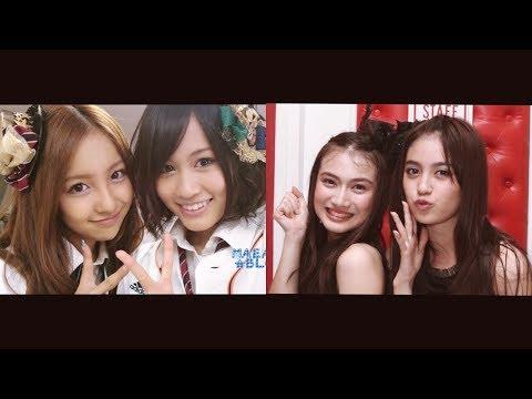 AKB48 x JKT48 - Kimi to Boku no Kankei Mixing