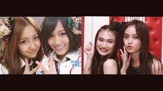 AKB48 x JKT48 Kimi to Boku no Kankei Mixing