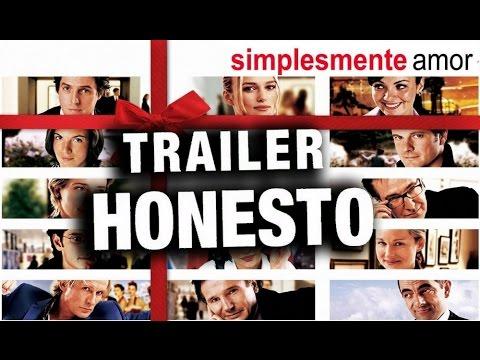 Trailer do filme Simplesmente Amor