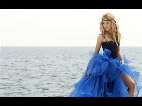 Gypsy - Shakira (Lyrics)