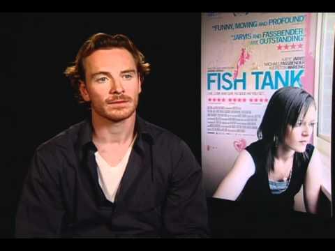 Fish Tank  Exclusive: Michael Fassbender