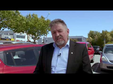 What should we do about parking in Rangiora?
