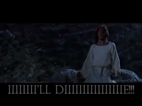 Ted Neeley's awesome screams in
