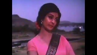 Woh Hai Zara Khafa Khafa   Super Hit Romantic Hindi Song   Shagird   Saira Banu & Joy Mukherjee