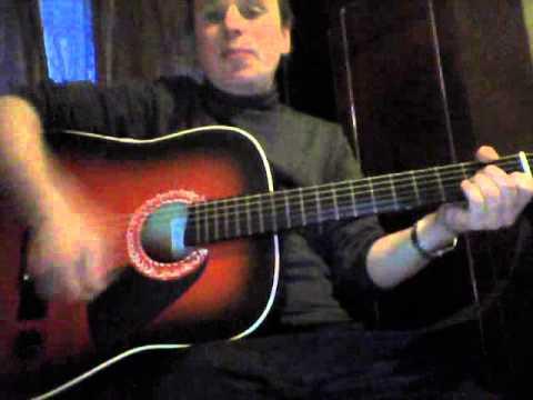 6 урок игры на гитаре