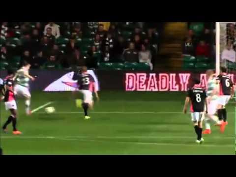 Celtic vs Partick Thistle 2-0 All Goals | SPL 08/04/2015