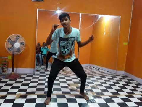 Pass baitho na dance cover by Tiger Amrit kumar
