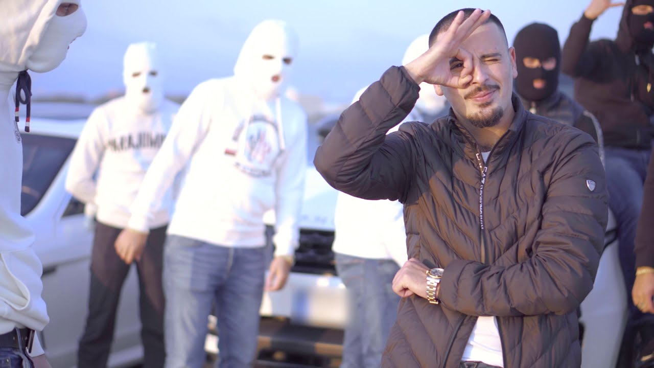 Download MD1 - Diablo (Official Music Video)