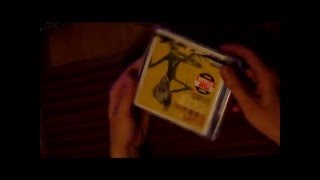 Kurt Cobain - Montage Of Heck UNBOXING