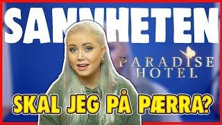 Sannheten om PARADISE HOTEL