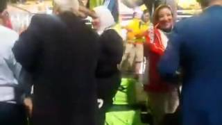 بالفيديو.. بعد تحقيقها ميدالية برونزية.. مليون جنيه مكافأة لـ' سارة سمير'