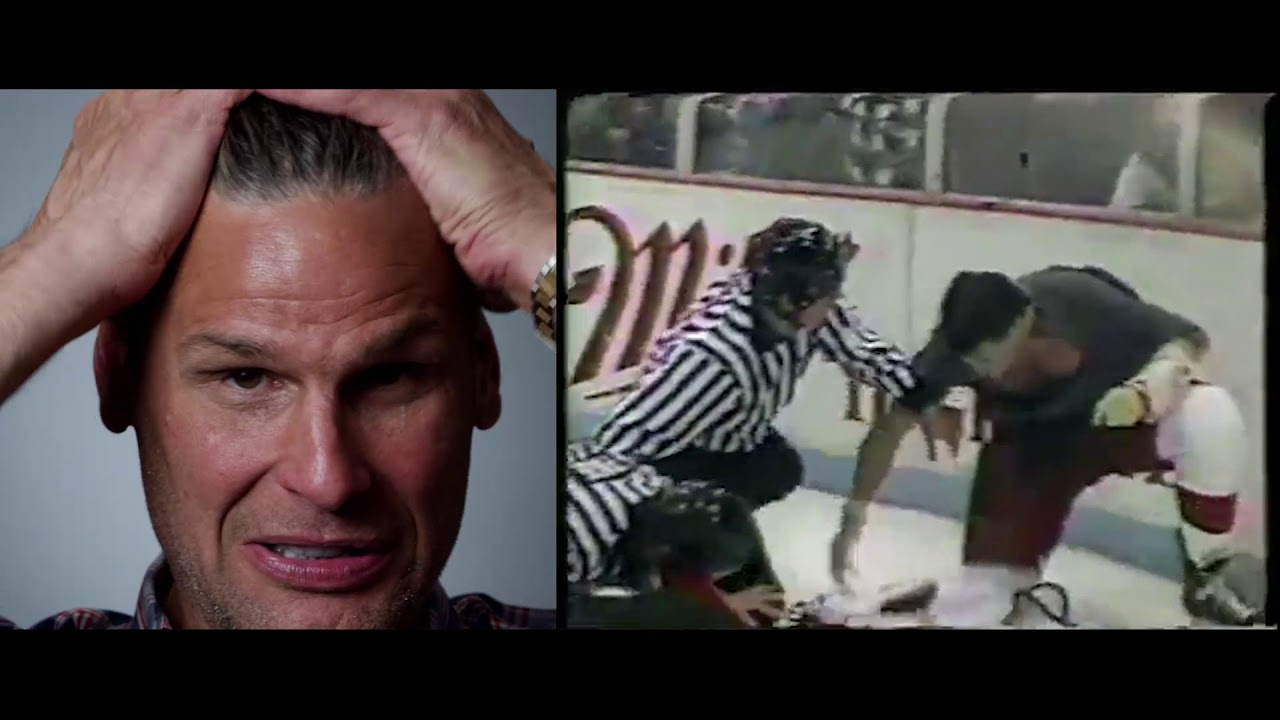 STU GRIMSON ON FIGHTING PROBERT