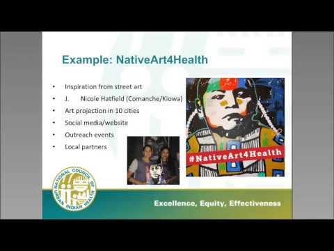 Outreach and Marketing in Native American Communities - Indian Country Focus