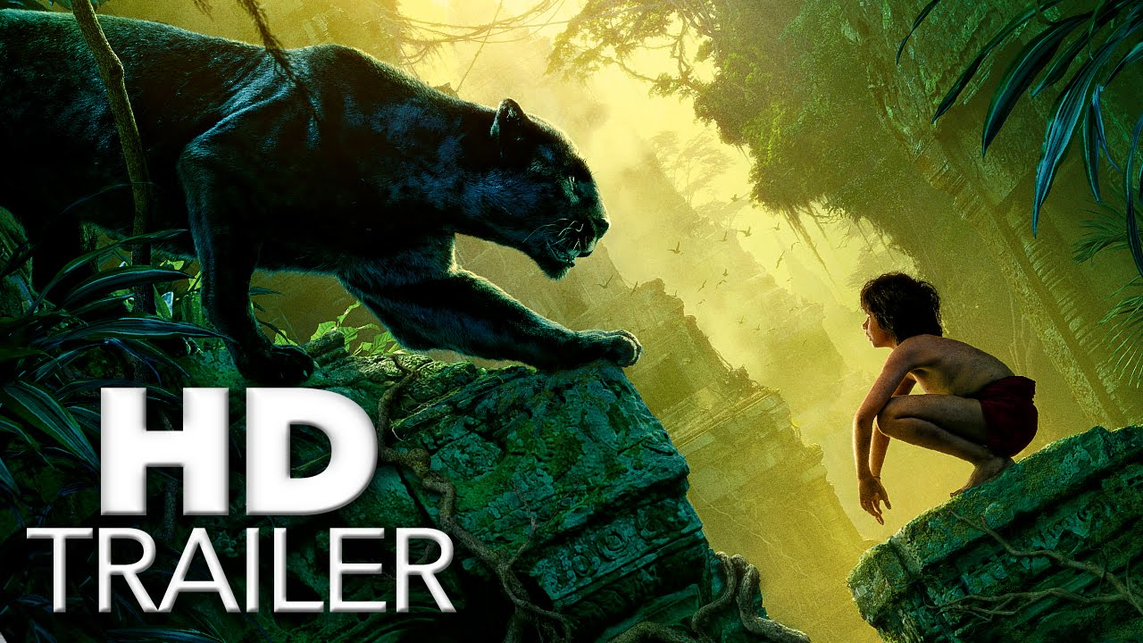 the jungle book deutsch ganzer film