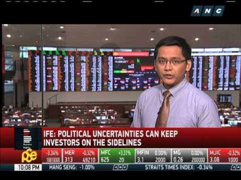 Foreign funds flee PSE; peso plunges to 7-year low