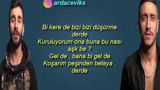 Heijan feat. Muti - Suç Ortağı (Lyrics - Sözleri)