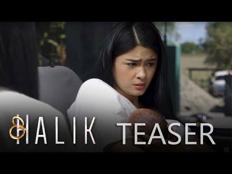 Halik February 14, 2019 Teaser