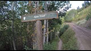 The Drop-In: Ajax Trail