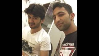 Nadeem ch with Usman