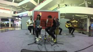 Morning Coffee Cover _ Mengapa ( Nicky Astria )
