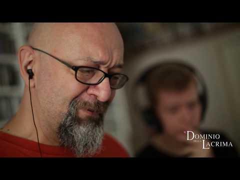 Il Dominio della Lacrima - Speciale Mattia Merlini 2: Doppiaggio