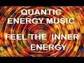 квантовая музыка положительные колебания почувствуйте внутреннюю энергию Quantic Music mp3