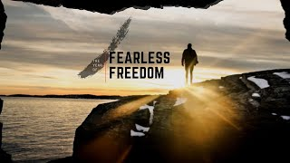 Fearless Freedom - Prayer