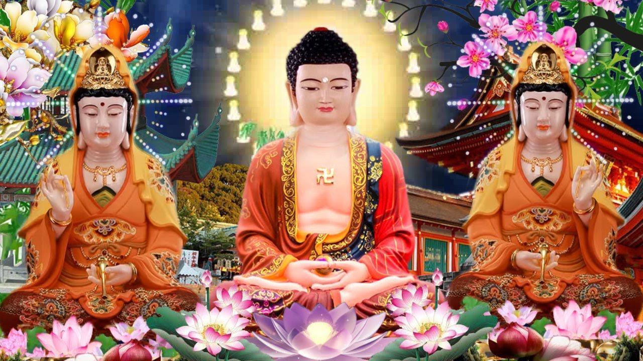 Tối 16 Âm Nghe Tụng Kinh Cầu An Vận May Đưa Đến Tài Lộc Phát Sanh Ngút Ngàn - Tụng Kinh Phật