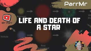 Life and Death of a Star Song