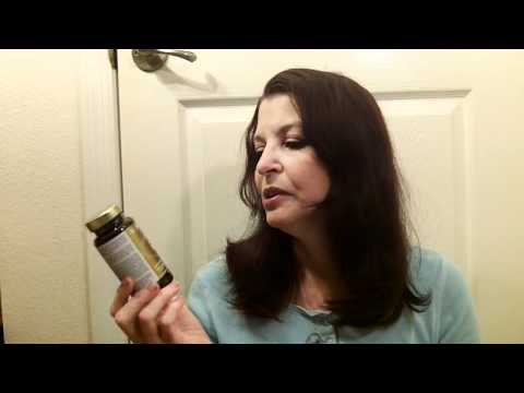 AHCC Immunity supplements Video review