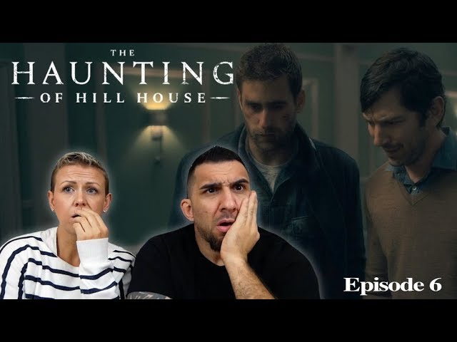 The Haunting Of Hill House Episode 6 Two Storms Reaction Youtube