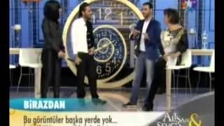 Alisan Ile Sevcan 24.12.2012