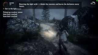 Alan Wake | Max Settings 1080p | 1080p 60fps | 780 ti Gameplay