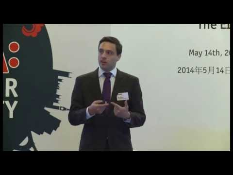 EIU China Forum 2014 (Part II) - YouTube