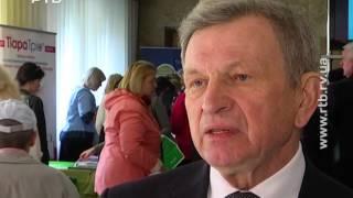 Про що в Рівному говорив головний терапевт МОЗ України