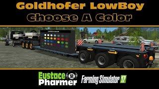 "[""yt:quality=high"", ""buyable colors trailer"", ""Goldhofer trailer"", ""mod showcase"", ""mods fs17"", ""s 17"", ""farm"", ""farming"", ""farmer"", ""fs"", ""fs17"", ""fs 17"", ""farming sim"", ""farm sim"", ""farming simulator"", ""farming simulator 17"", ""sim"", ""sims"", ""simulation"""