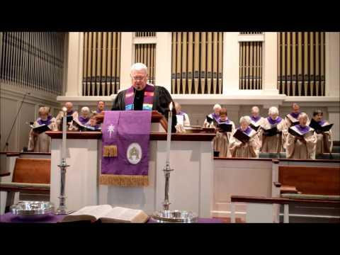 John Knox Presbyterian Church ][ Worship Service ][ February 14, 2016
