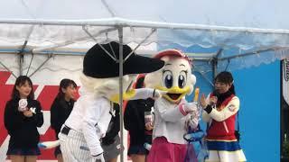 20190316千葉ロッテマリーンズホームタウン壮行会 thumbnail