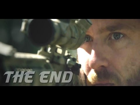 THE END – MOTIVATIONAL VIDEO HD