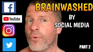 BRAINWASHED BY SOCIAL MEDIA | How the fitness industry on social media is brainwashing you