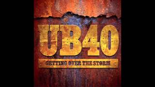 UB40 & Jackie Mittoo - Getting Over The Storm  🎶