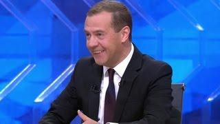 Медведев про долг Украины: не вернут, потому что жулики