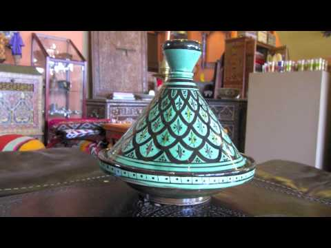Sahara Moroccan Home Decor Berkeley Ca Youtube