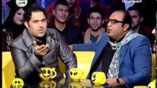 Repeat youtube video كاظم مدلل و علي فرحان اكو فد واحد شي خرافي