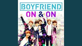 On & On (ON & ON (온앤온))