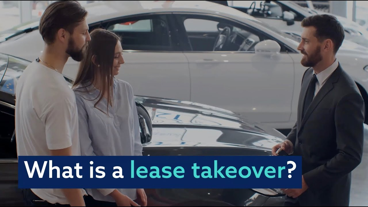 Lease Takeovers What You Need To Know Before Assuming A Lease