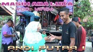 MASIH ADA LUKA VOC. WINDA ANDI PUTRA 1 LIVE SUKADANA COMPRENG 25-10-2017