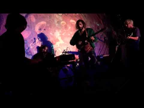 Mild High Club - Live at The Satellite 12/8/2015