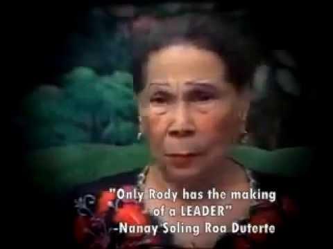 Honoring our Beloved President Rodrigo Roa Duterte
